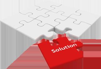 puzzle-piece-solution